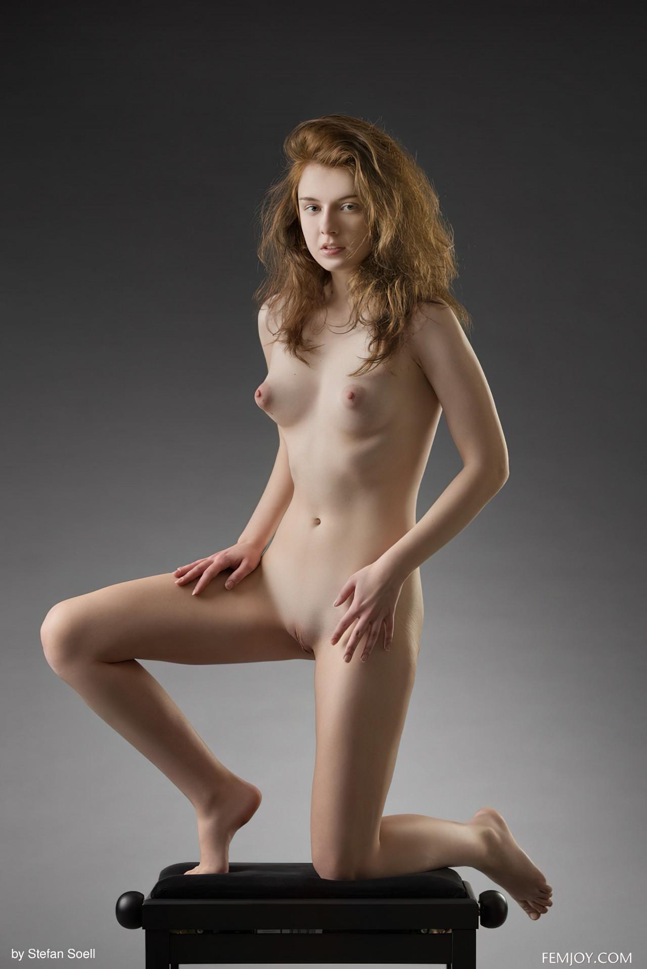 Ruiva Linda (9)