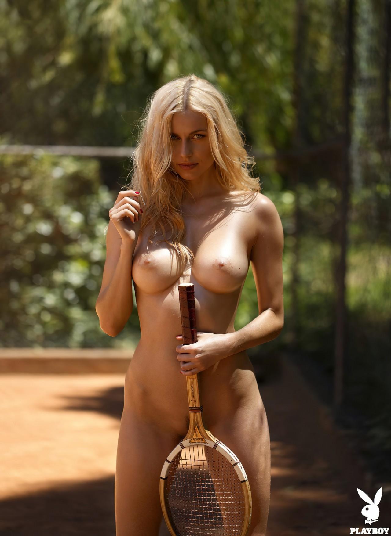 Olga De Mar Playboy (8)