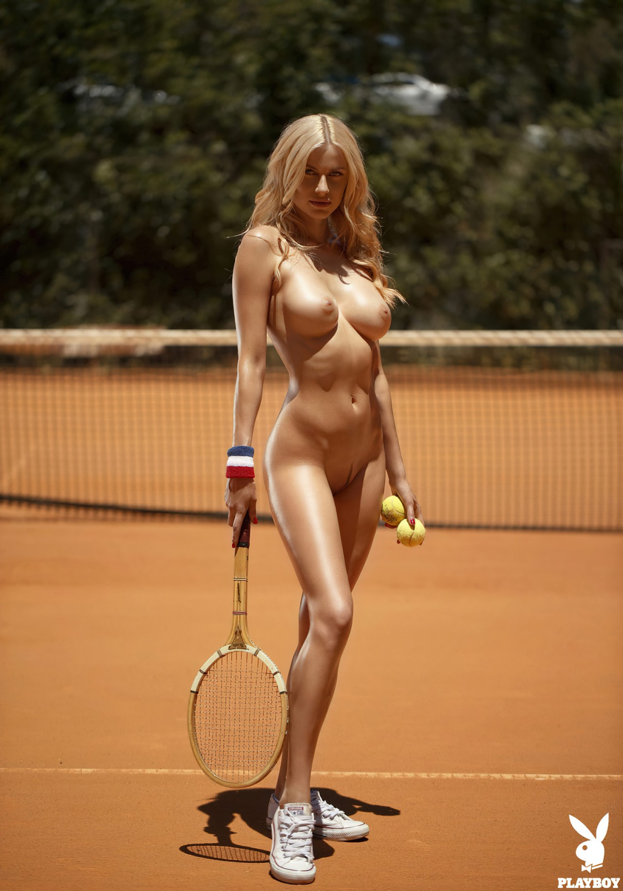 Olga De Mar Playboy (9)